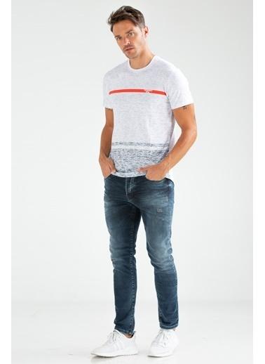 Speedlife Explicit Tişört Beyaz